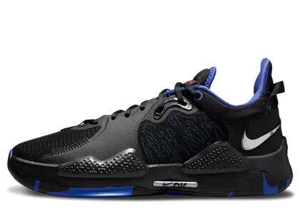 Nike PG EP Black/Lapisの写真