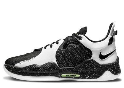 Nike PG EP Black/Whiteの写真