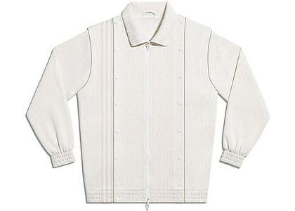 adidas Ivy Park Monogram Track Jacket (All Gender) Core White (SS21)の写真