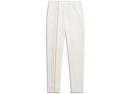 adidas Ivy Park Monogram Track Pants (All Gender) Core White (SS21)の写真