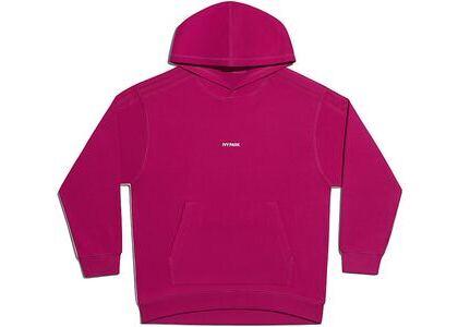 adidas Ivy Park Cargo Hoodie (All Gender) Bold Pink (SS21)の写真