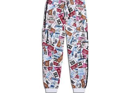 adidas Ivy Park Ski Tag Sweat Pants (All Gender) Multicolor (SS21)の写真