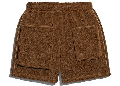 adidas Ivy Park Cargo Shorts (All Gender) Wild Brown (SS21)の写真