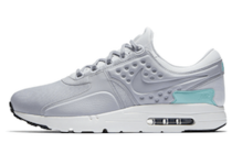 Air Max Zero Pure Platinum Greyの写真