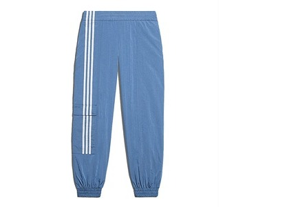 adidas Ivy Park Nylon Track Pants (All Gender) Light Blue (SS21)の写真