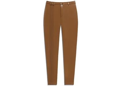 adidas Ivy Park Latex Pants Wild Brown (SS21)の写真