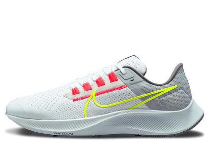 Nike Air Zoom Pegasus 38 Limited Edition Dark Smoke Greyの写真