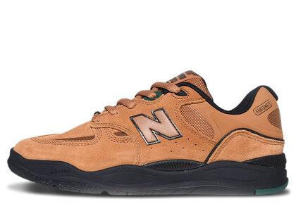 New Balance NM1010TR Brownの写真