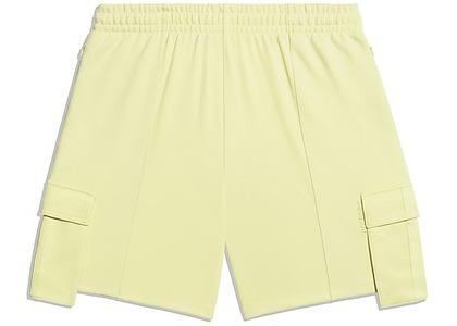 adidas Ivy Park Shorts Gender Neutral Yellow Tint (FW20)の写真