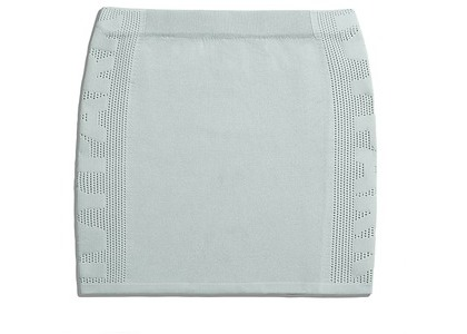 adidas Ivy Park Knit Skirt Green Tint (FW20)の写真