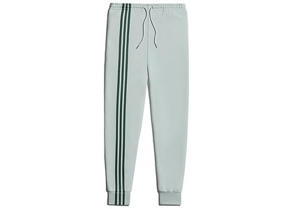 adidas Ivy Park 3-Stripes Jogger Pants Gender Neutral Green Tint Dark Green (FW20)の写真