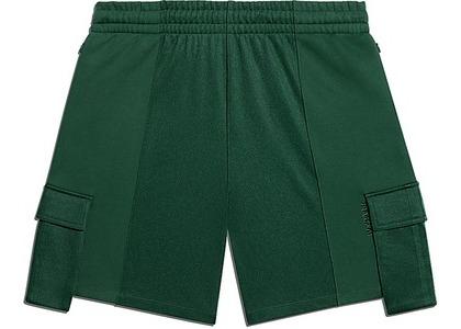 adidas Ivy Park Shorts Gender Neutral Dark Green (FW20)の写真