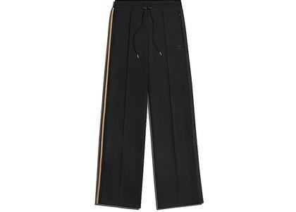 adidas Ivy Park 3-Stripes Suit Pants Black (FW20)の写真