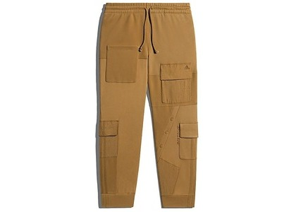 adidas Ivy Park Cargo Sweat Pants Gender Neutral Mesa (FW20)の写真