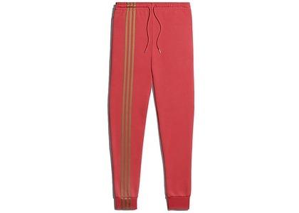 adidas Ivy Park 3-Stripes Jogger Pants Gender Neutral Real Coral (FW20)の写真