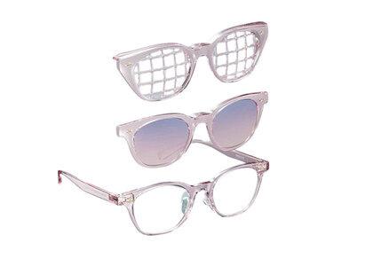JINS&SUN × Verdy Type D Pinkの写真