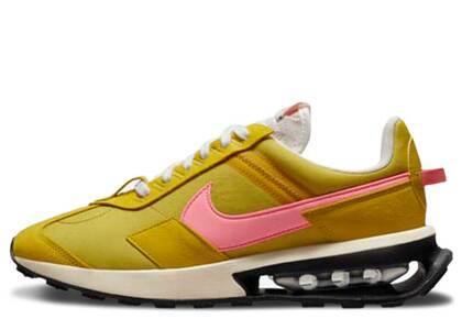 Nike Air Max Pre Day LX Dark Citron Womensの写真