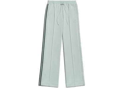 adidas Ivy Park 3-Stripes Suit Pants Green Tint/Dark Green (FW20)の写真