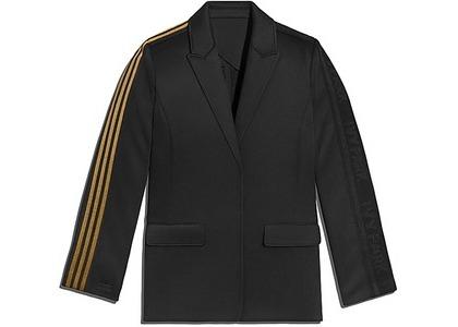 adidas Ivy Park 3-Stripes Suit Jacket Black/Mesa (FW20)の写真