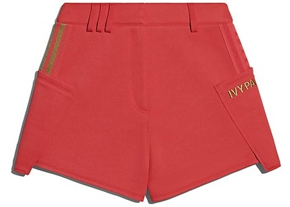 adidas Ivy Park Suit Shorts Real Coral/Mesa (FW20)の写真