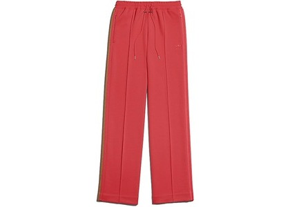 adidas Ivy Park 3-Stripes Suit Pants Real Coral/Mesa (FW20)の写真