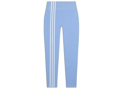 adidas Ivy Park 3-Stripes Terry Tights Light Blue (SS21)の写真