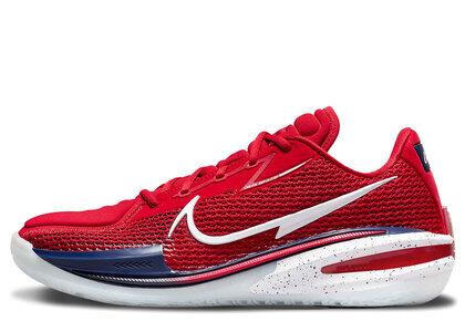 Nike Zoom GT Cut Sports Redの写真