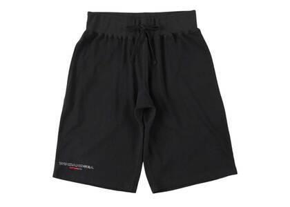 Wind And Sea A32 DLM Kanoko Shorts Blackの写真