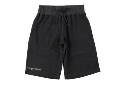 Wind And Sea A32 DLM Kanoko Shorts Charcoalの写真