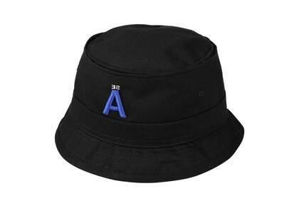 Wind And Sea A32 Sea Bucket Hat Blackの写真