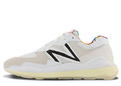 New Balance M5740PR1 Whiteの写真