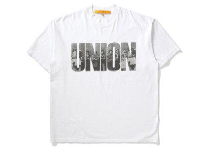 UNION Original Summer Of Hate Tee Whiteの写真