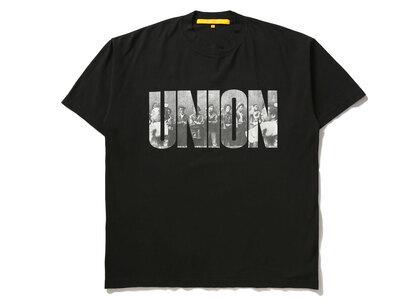 UNION Original Summer Of Hate Tee Blackの写真