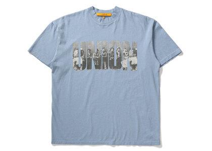 UNION Original Summer Of Hate Tee Clear Blueの写真