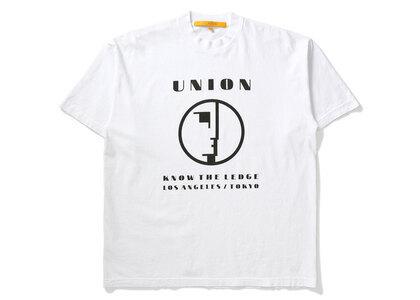 UNION Original KTL Tee Whiteの写真