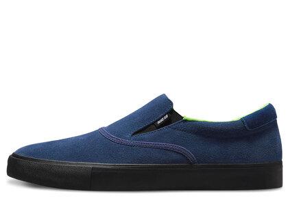 Leo Baker × Nike SB Zoom Verona Slip Blue Voidの写真