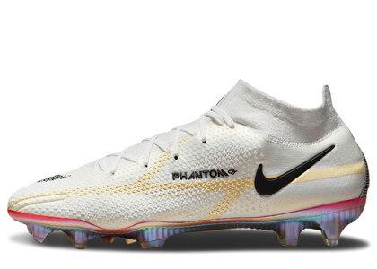 Nike Phantom GT 2 DF Elite FG White/Bright Crimsonの写真