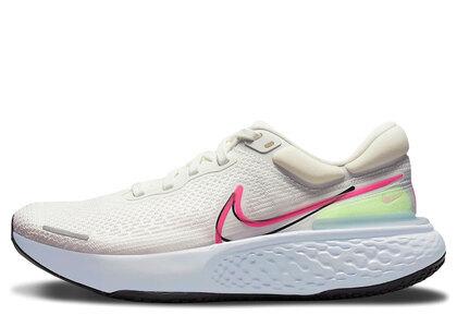 Nike ZoomX Invisible Run Flyknit Phantom/Football Greyの写真