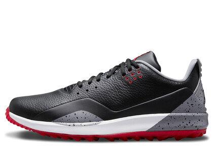 Nike Jordan ADG 3 Black/Cement Greyの写真