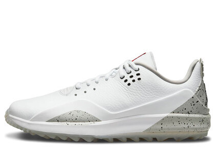 Nike Jordan ADG 3 White/Tec Greyの写真