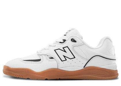 New Balance NM1010GB Whiteの写真