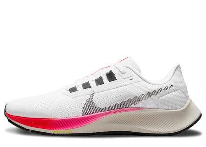 Nike Air Zoom Pegasas 38 White/Football Greyの写真