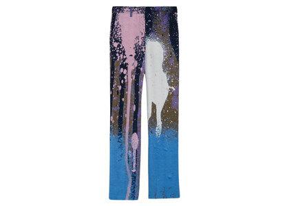 Off-White Katsu Cady Pants White / Purple / Blackの写真