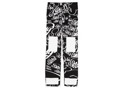 Off-White Katsu Skinny Fit Jeans Blackの写真