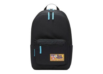 Space Jam / Space Players × Nike Lebron Tune Squad Backpack Blackの写真