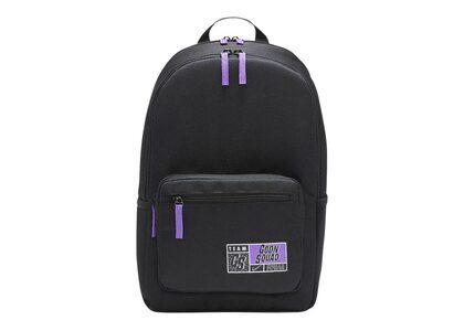 Space Jam / Space Players × Nike Lebron Goon Squad Backpack Blackの写真