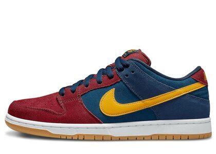 Nike SB Dunk Low Barcelonaの写真