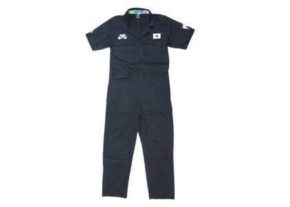 Nike SB × Parra Federation Kit Pants Coverall Japan Blackの写真