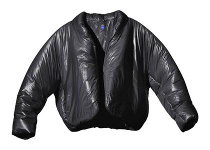 Yeezy × GAP Round Jacket Blackの写真