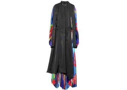 KAWS x Sacai Womens Dress Multiの写真